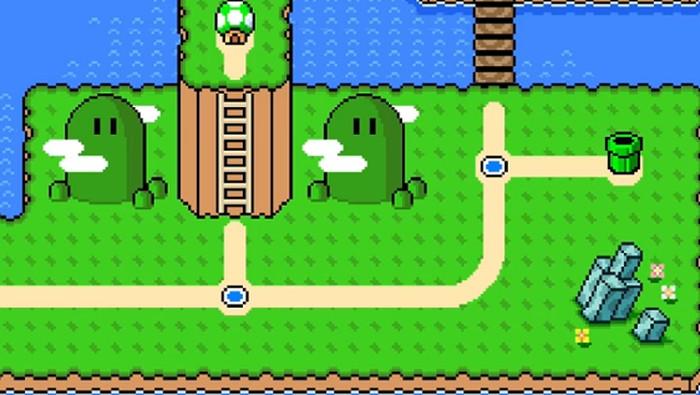 Super Mario Maker 2 menggebrak dengan update terbarunya yang bisa membuat pemainnya menciptakan dunia mereka sendiri.