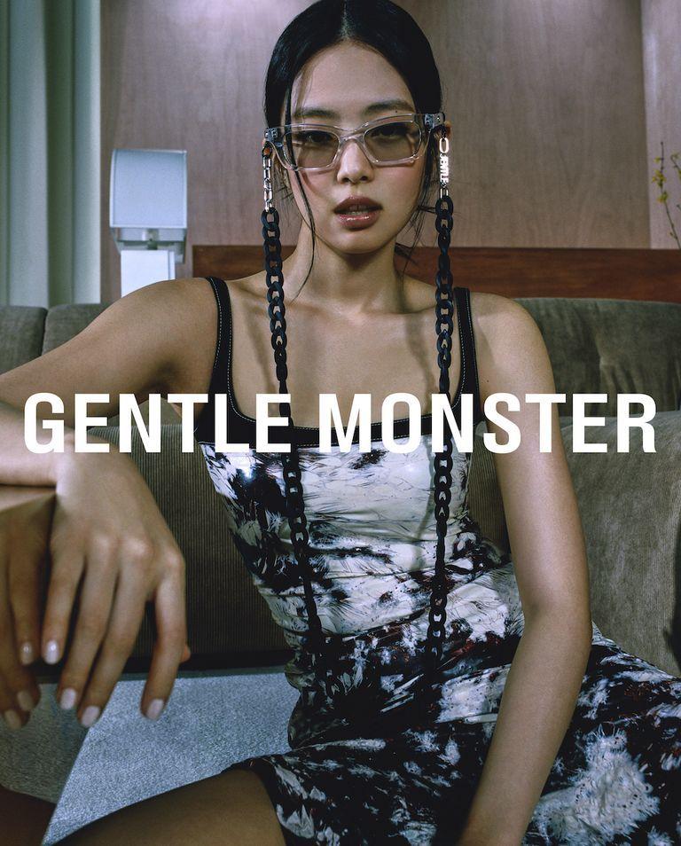 kacamata Jennie BLACKPINK