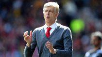 Kesebelasan Nyaris Arsenal-nya Arsene Wenger