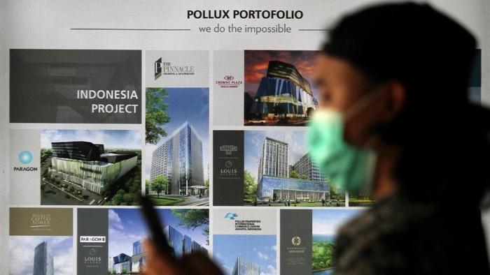 Di tengah pandemi Corona, PT Pollux Properti Indonesia Tbk, dengan produk Chadstone Cikarang tetap melakukan serah terima unit sesuai target yang telah ditentukan bertahap di bulan April 2020.