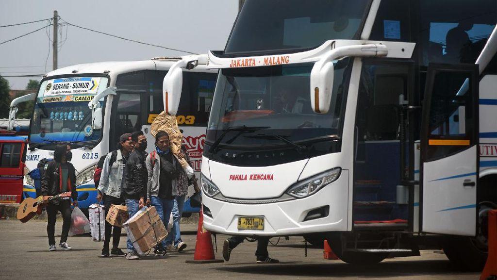 Mudik Idul Adha, PO Bus Prediksi Lonjakan Penumpang Tinggalkan Jakarta