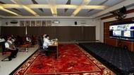 Webinar Bareng Zaidul Akbar, Warga Banyuwangi Diajak Konsumsi Rimpang