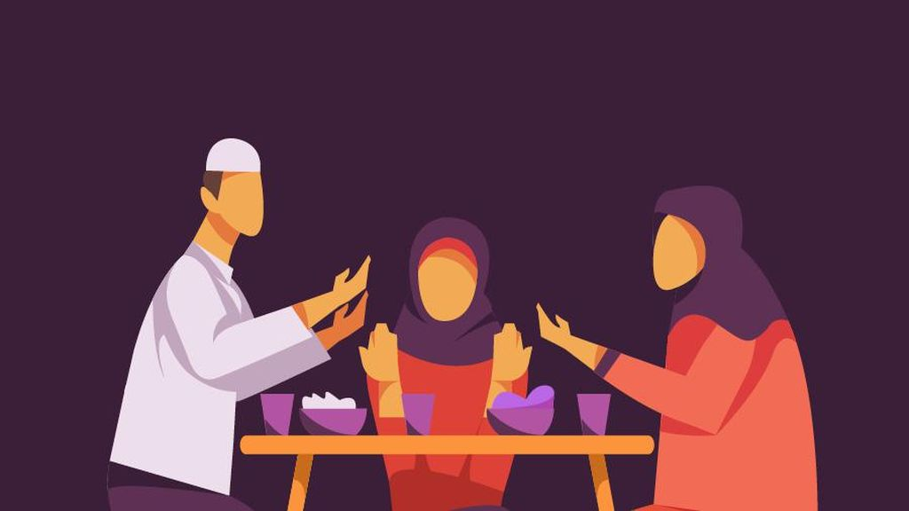 Niat Puasa Qadha Ramadhan dan Tata Cara Pelaksanaannya