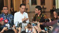 Buruh Urung Aksi Besar-besaran Usai Jokowi Turun Tangan