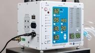 Di Ceko, Ventilator Dibuat Dalam Waktu 5 Hari