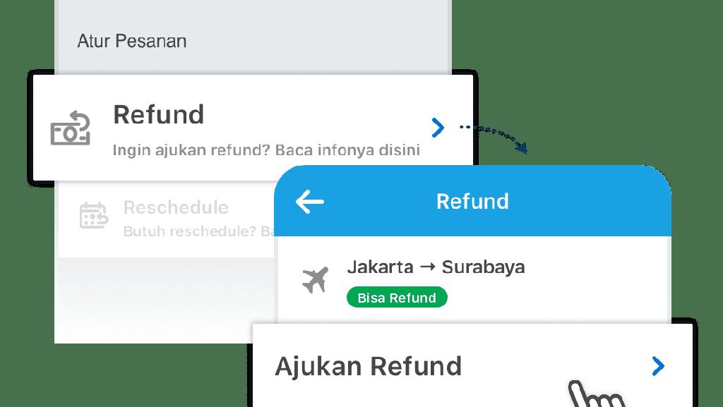 Refund Tiket Tak Kunjung Cair, Begini Penjelasan Traveloka!