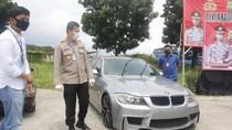 Cerita 7 Mobil Parkir Bertahun-tahun di Soetta, Didenda Ratusan Juta