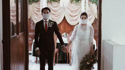 Tren Virtual Wedding, Cerita Pasangan yang Tayangkan Akad Nikah via Zoom
