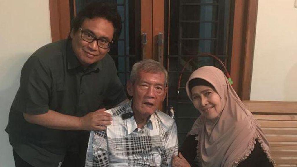 Arief Budiman: Panutan Kaum Demonstran