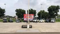 Ini 7 Mobil Parkir Bertahun-tahun di Bandara Soetta dan Rincian Tarifnya