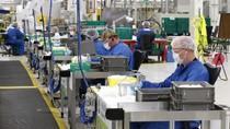 Ada Pekerja Positif Corona, Pabrik General Motors Tetap Operasi