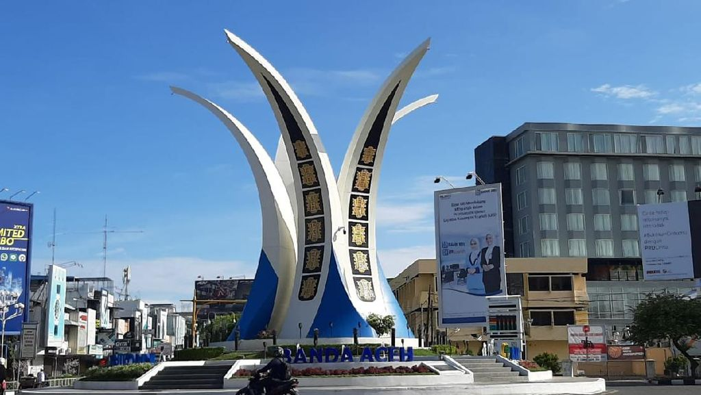 Corona Merajalela, 6.800 Orang di Aceh Jadi Pengangguran