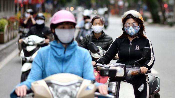 Virus corona: Vietnam belum laporkan kematian akibat Covid-19 meski bertetangga dengan China, bisakah jadi panutan?