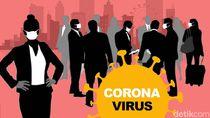 Update Kasus Corona di DKI 30 April: 4.138 Positif, 412 Sembuh, 381 Meninggal