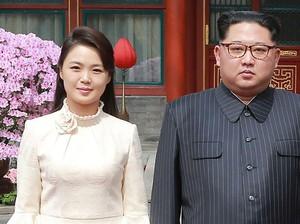 Mengenal Ri Sol Ju, Istri Kim Jong Un yang Misterius