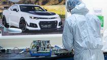 Teknisi General Motors Perbaiki Ventilator Rusak di RS Brasil