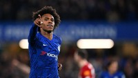 Willian Buat Apa, Arsenal?