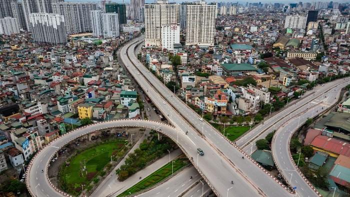 Vietnam menjadi satu negara di Asia Tenggara yang boleh dibilang sukses dalam menangani virus corona, disiplin warganya menjadi salah satu kunci sukses begini potretnya.