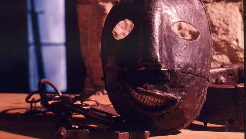Ketika Museum-museum Dunia Saling Pamer Koleksi Paling Seram