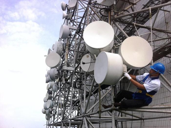 Indosat Ooredoo janjikan jaringannya aman pada masa Ramadhan dan Lebaran tahun ini.