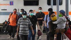 Masa Pandemi, Transportasi Jadi Aspek Penting Pulihkan Ekonomi