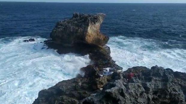 Pulau Rowo Gebang