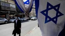 Israel Bangun Jalan yang Bisa Isi Daya Kendaraan Listrik saat Ngegas