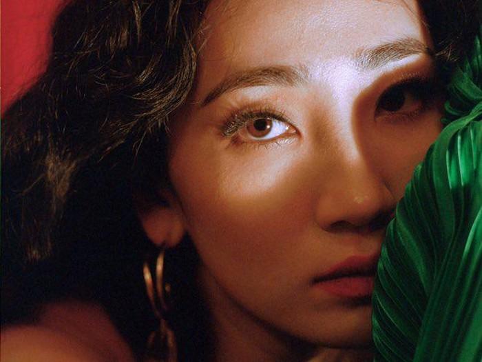 HA:TFELT (Yeeun Wonder Girls) bicara tentang pengalaman depresinya.