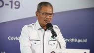 Pernyataan Lengkap Pemerintah Soal 23.165 Kasus Positif Corona di Indonesia