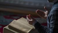 4 Doa Meminta Kesembuhan Penyakit yang Diajarkan Rasulullah dan Al Quran