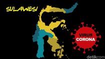 Keluarga Ingin Ambil Jenazah PDP Corona di Makassar Cekcok dengan Polisi