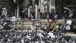 Turki Catat 2.500 Kematian dan 101.790 Kasus Baru Corona