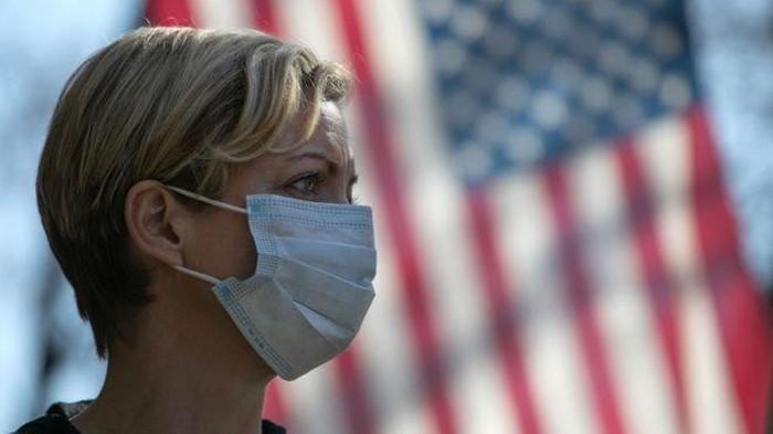 Virus corona: Lebih dari 50 ribu orang meninggal di AS, tapi mengapa Gedung Putih sangkal alami pandemi terburuk di dunia?