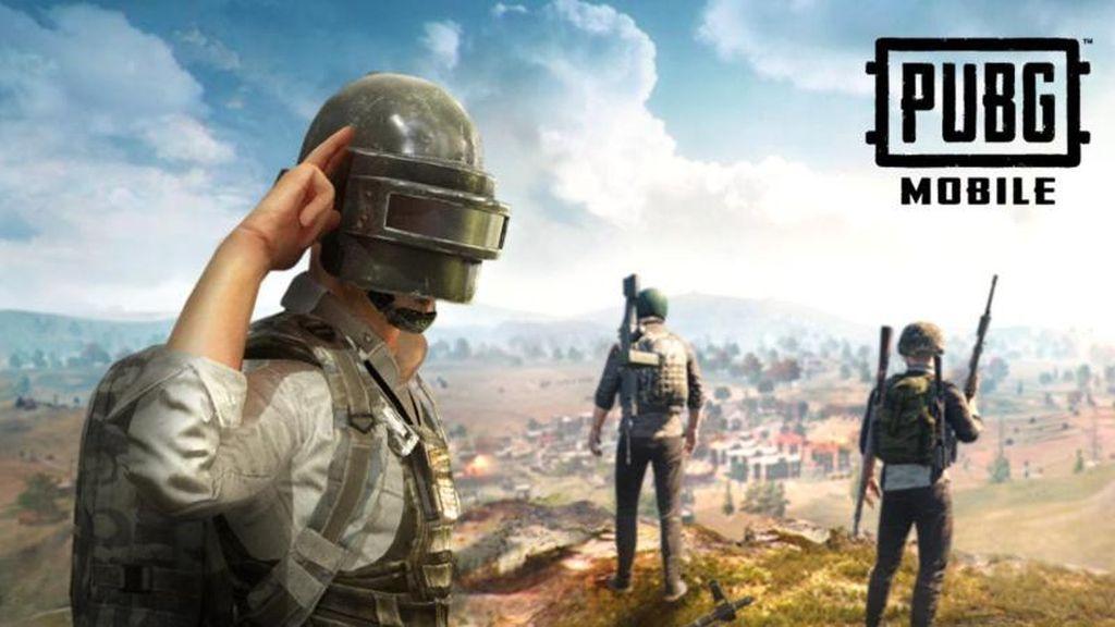 Gamer India Lega PUBG Mobile Tidak Ikut Dicekal