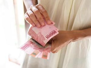 Uang Kertas Berisiko Tinggi Sebarkan Virus Corona? Ini Penjelasan Pakar