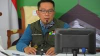 Ridwan Kamil Perpanjang PSBB Bodebek hingga 23 Desember
