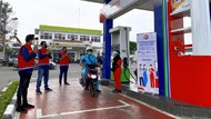 Konsumsi BBM Turun 18% Saat Lebaran, Pertamina Siagakan Satgas