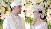 Kebahagiaan Zaskia Gotik Hamil dan Resmi Dinikahi Sirajuddin Secara Negara