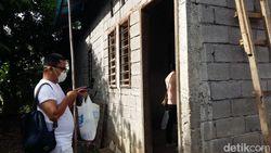 MC Kondang di Manado Jual Hand Sanitizer, Omzetnya Dibagikan ke Warga