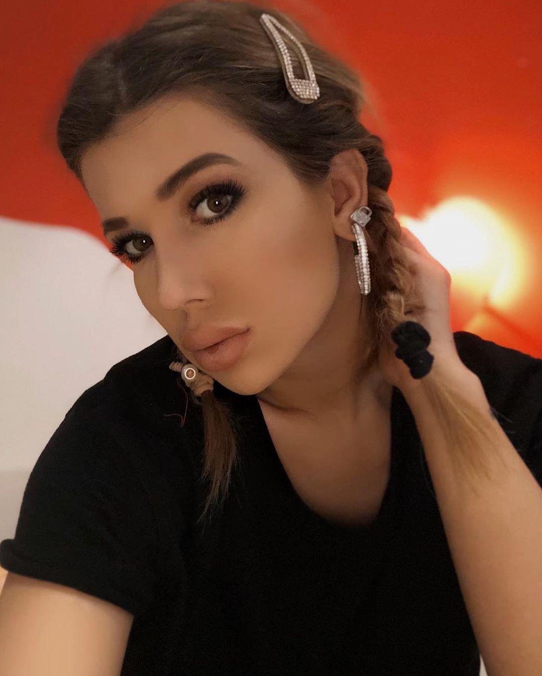 Bianca Dobroiu akhirnya dinyatakan negatif corona usai dua bulan lebih dirawat