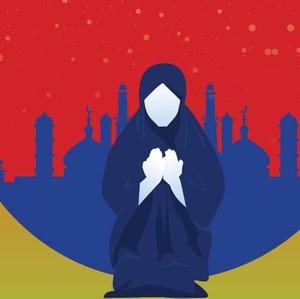 Doa Ibu Menyusui yang Bisa Diamalkan Saat ASI Tak Lancar