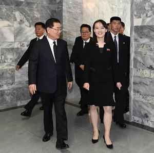 Kabar Kim Jong Un Meninggal, Ini Wanita yang Disebut Calon Kuat Penggantinya