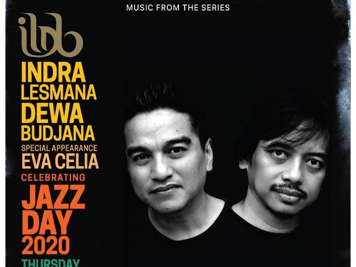 Konser Mostly Jazz Live Online