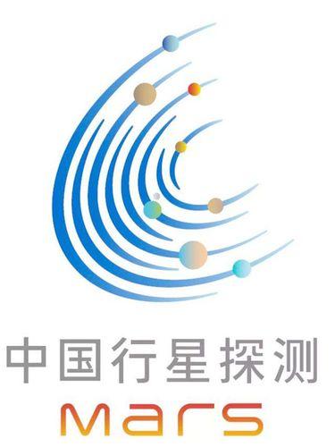 Logo misi Tianwen-1