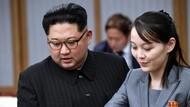 Korsel Mulai Penyelidikan Adik Kim Jong Un Atas Peledakan Kantor Penghubung