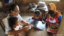 Terus Berupaya Menyemai Budaya Literasi di Tengah Pandemi Corona