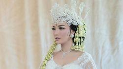 2 Kali Gagal Menikah, Zaskia Gotik Ungkap Keberanian Sirajuddin