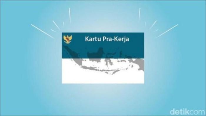 Login Www Prakerja Go Id Sebelum Gelombang Pendaftaran Kartu Prakerja Tutup