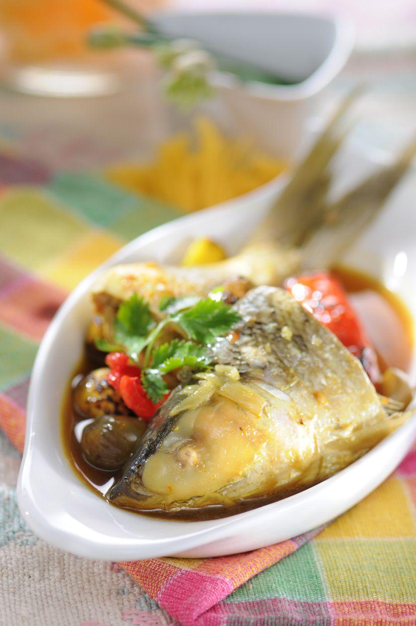 Bandeng Pindang is Indonesian Food