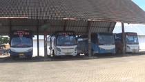 Antisipasi Mudik Lebaran, Terminal Penumpang di Makassar Ditutup